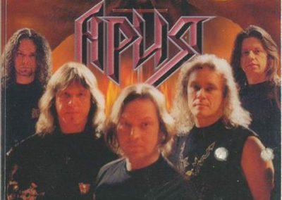 Aria 2007
