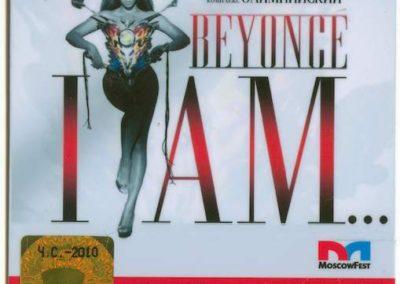 Beyonce 2009 02