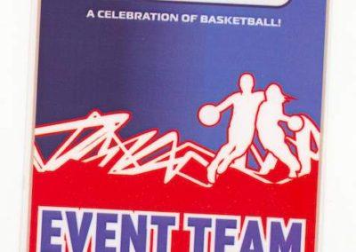 Championships Basketball 2004