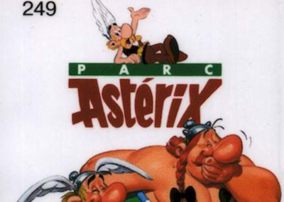 Disney Asterix
