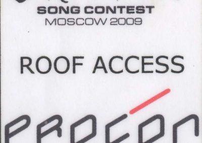 Eurovision 2009 02