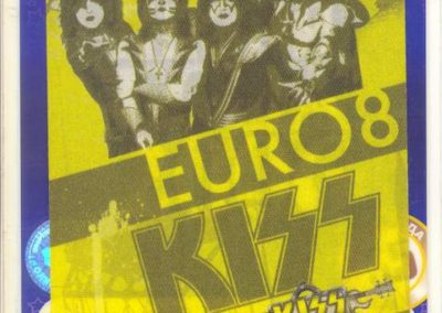Kiss 01 2008