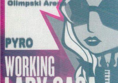 Lady Gaga The Born This Way Ball Msk 01 2012