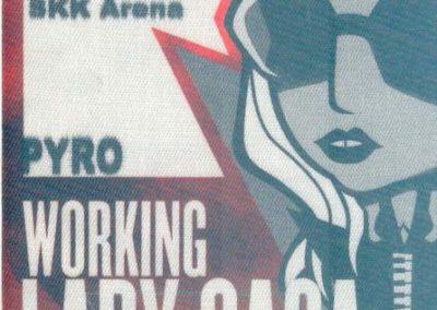 Lady Gaga The Born This Way Ball Spb 01 2012