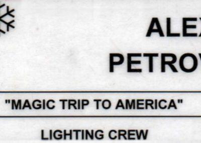 MagicTripTo America