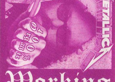 Metallica 01 2007