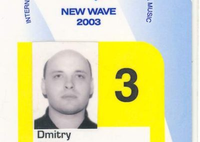 New Wave 2003