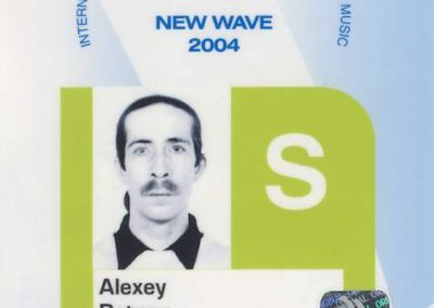 New Wave 2004