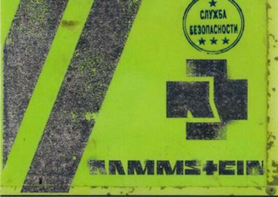 Rammstein 2004
