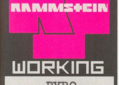 Rammstein 2012 01