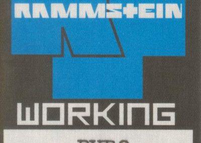 Rammstein 2012