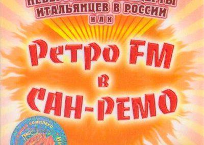 Retro FM in Sun Remo