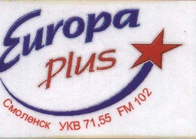Rock Festival Europa + Smolensk 01