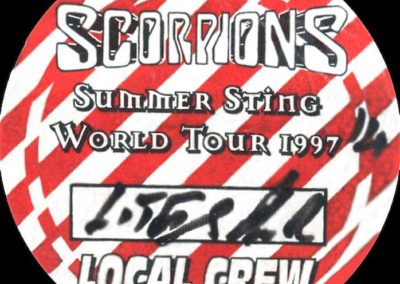Scorpions 1997 03