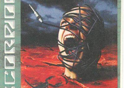 Scorpions 2002