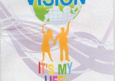 Vision Millenium 2010